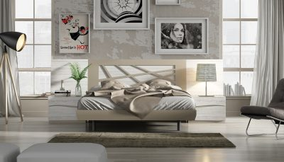 Collections Fenicia  Modern Bedroom Sets, Spain Fenicia Composition 51 / comp 501
