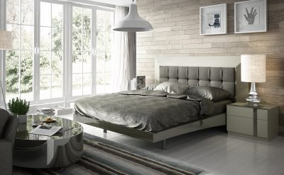 Collections Fenicia  Modern Bedroom Sets, Spain Fenicia Composition 62 / comp 500