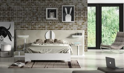 Collections Fenicia  Modern Bedroom Sets, Spain Fenicia Composition 67 / comp 502