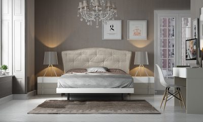 Collections Fenicia  Modern Bedroom Sets, Spain Fenicia Composition 7 / comp 608
