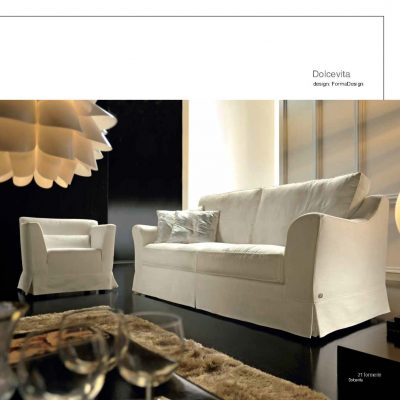 Collections Formerin Classic Living Room, Italy