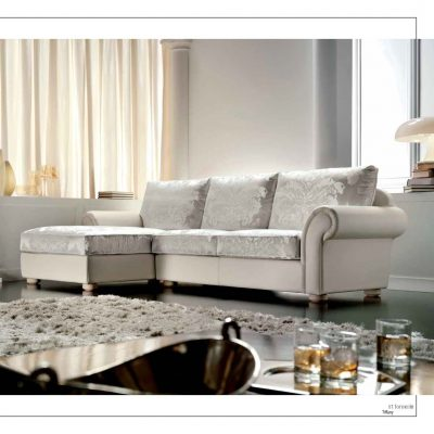 Brands Formerin Classic Living Room, Italy Tiffany
