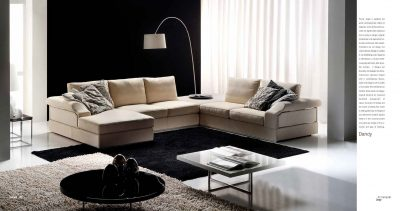 Collections Formerin Modern Living Room, Italy Dandy