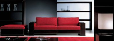 Collections Formerin Modern Living Room, Italy