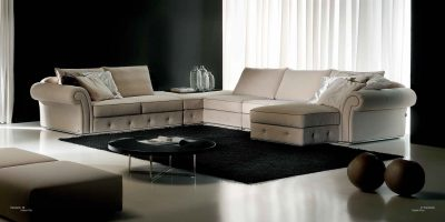 Collections Formerin Modern Living Room, Italy Ramon Plus
