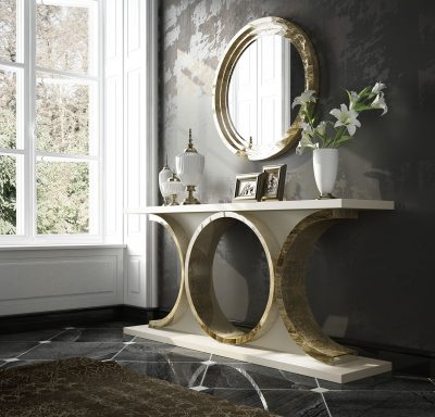 CII.27 Console Table