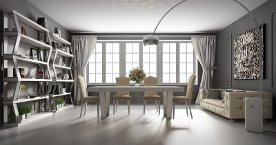 Collections ENZO Dining and Wall Units, Spain EZ06