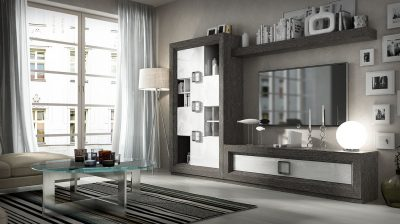 Brands Franco ENZO Dining and Wall Units, Spain EZ09