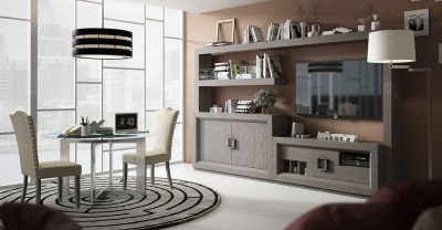Collections ENZO Dining and Wall Units, Spain EZ30