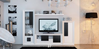 Brands Franco Kora Dining and Wall Units, Spain KORA 17