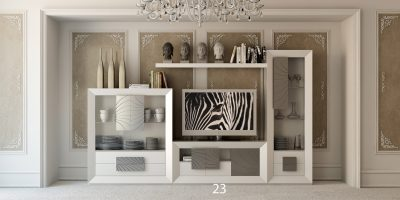 Brands Franco Kora Dining and Wall Units, Spain KORA 22