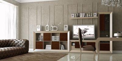 Collections Kora Dining and Wall Units, Spain KORA 23