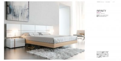 Brands Garcia Sabate, Modern Bedroom Spain YM17