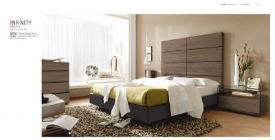 Brands Garcia Sabate, Modern Bedroom Spain YM18