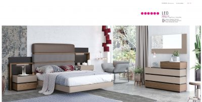 Brands Garcia Sabate, Modern Bedroom Spain YM35
