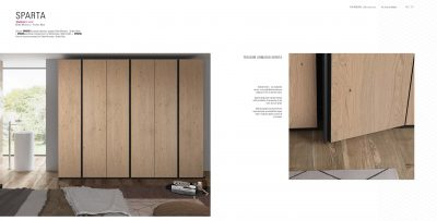 Brands Garcia Sabate, Modern Bedroom Spain YM510 Sliding Doors Wardrobes10