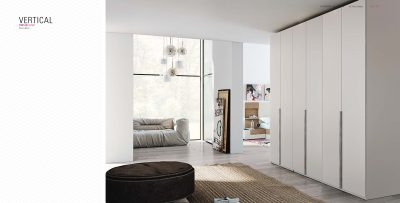 Brands Garcia Sabate, Modern Bedroom Spain YM514 Sliding Doors Wardrobes