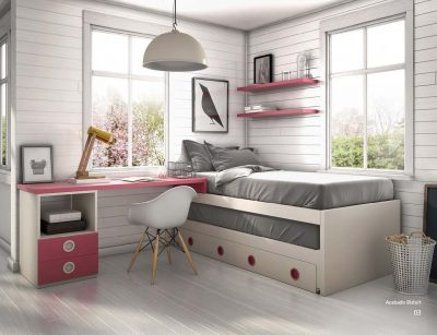 Collections Joype Kids Bedrooms, Spain