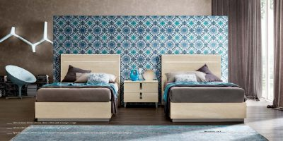 Brands Camel Kids Bedroom, Italy Ambra Bedroom Kids