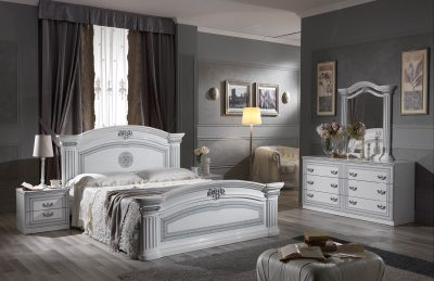 Alexandra Bedroom