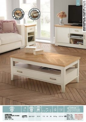 Collections Panamar Coffee Tables