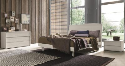 Collections SMA Modern Bedrooms, Italy CLOUD BED