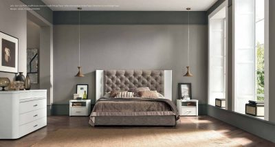 Collections SMA Modern Bedrooms, Italy DOLCE VITA STORAGE