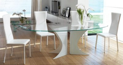 Collections Unico Tables and Chairs, Italy BIALI