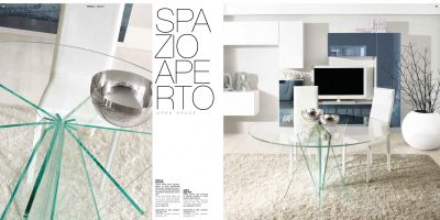 Collections Unico Tables and Chairs, Italy STELLA