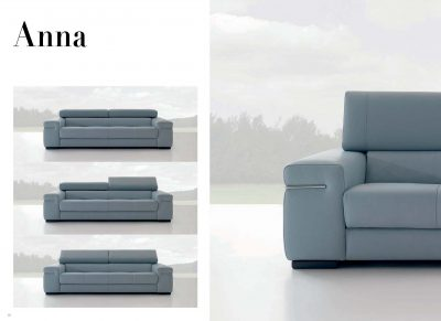 Collections VYM Modern Living Room, Spain Anna