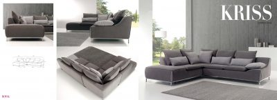 Collections VYM Modern Living Room, Spain Kriss