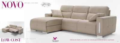 Collections VYM Modern Living Room, Spain Novo
