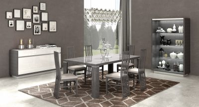 Dining Room Furniture Modern Dining Room Sets Mangano Dining