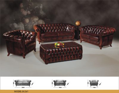 Brands SWH  Classic  Living Special Order B261