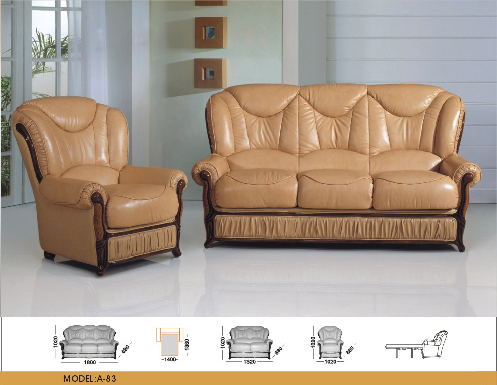 Brands SWH Classic Living Special Order A83