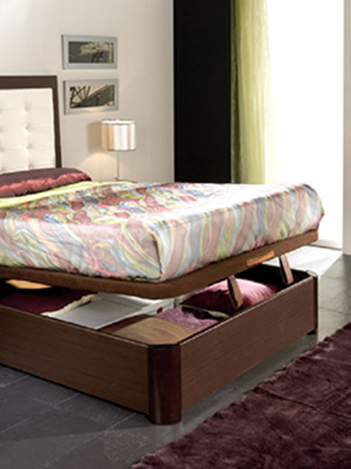 Modern Bedroom Set Bm Leo: Alicante 515 Wenge, M77, C77, E96, Twin Size Juvenile