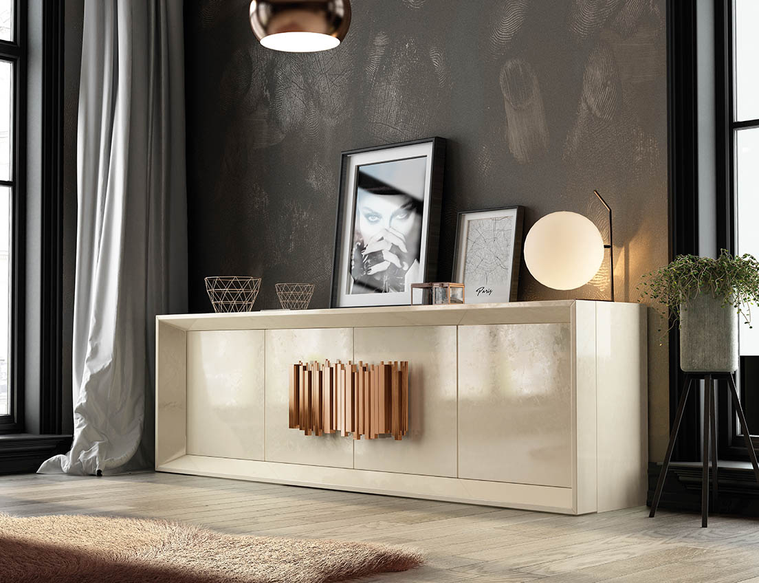 Brands FRANCO AZKARY II SIDEBOARDS, SPAIN AII.08 Sideboard