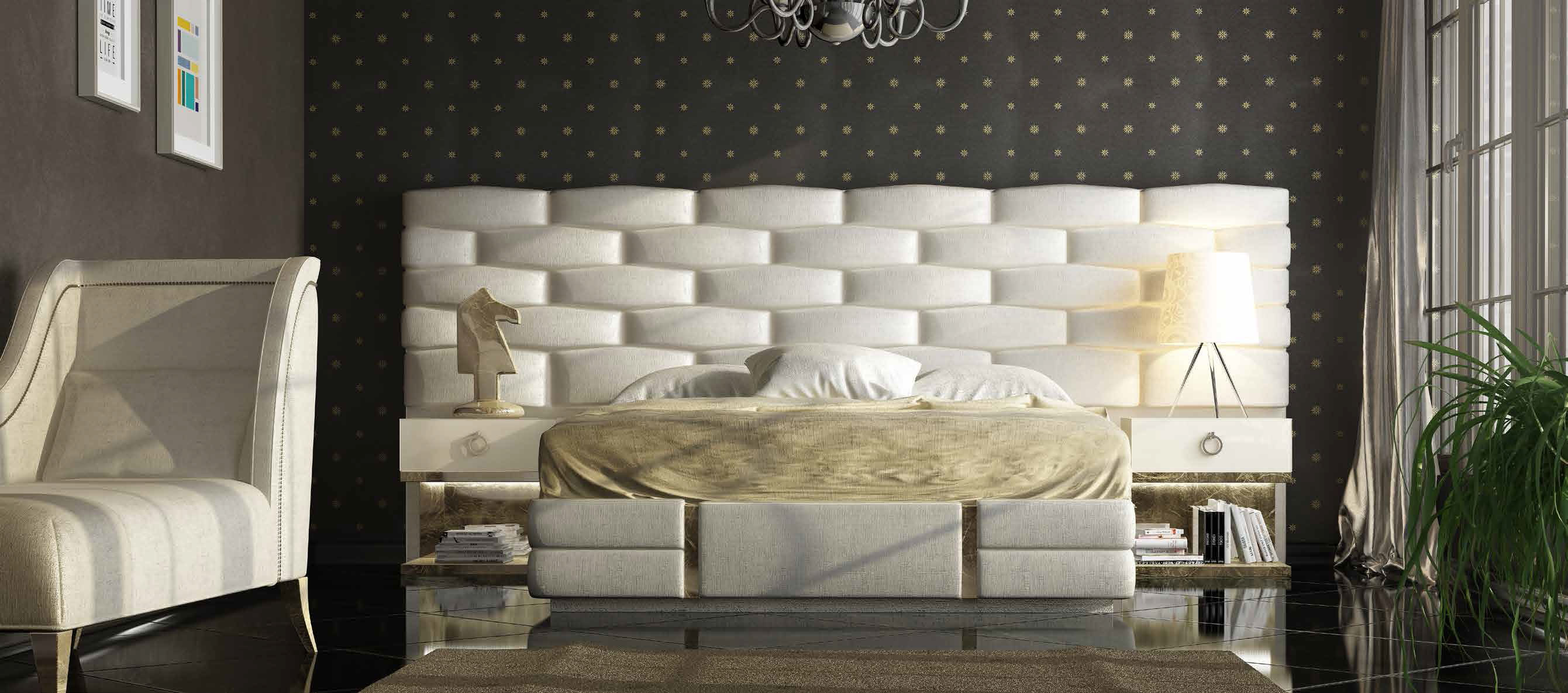 Brands Franco Furniture Bedrooms vol1, Spain DOR 37