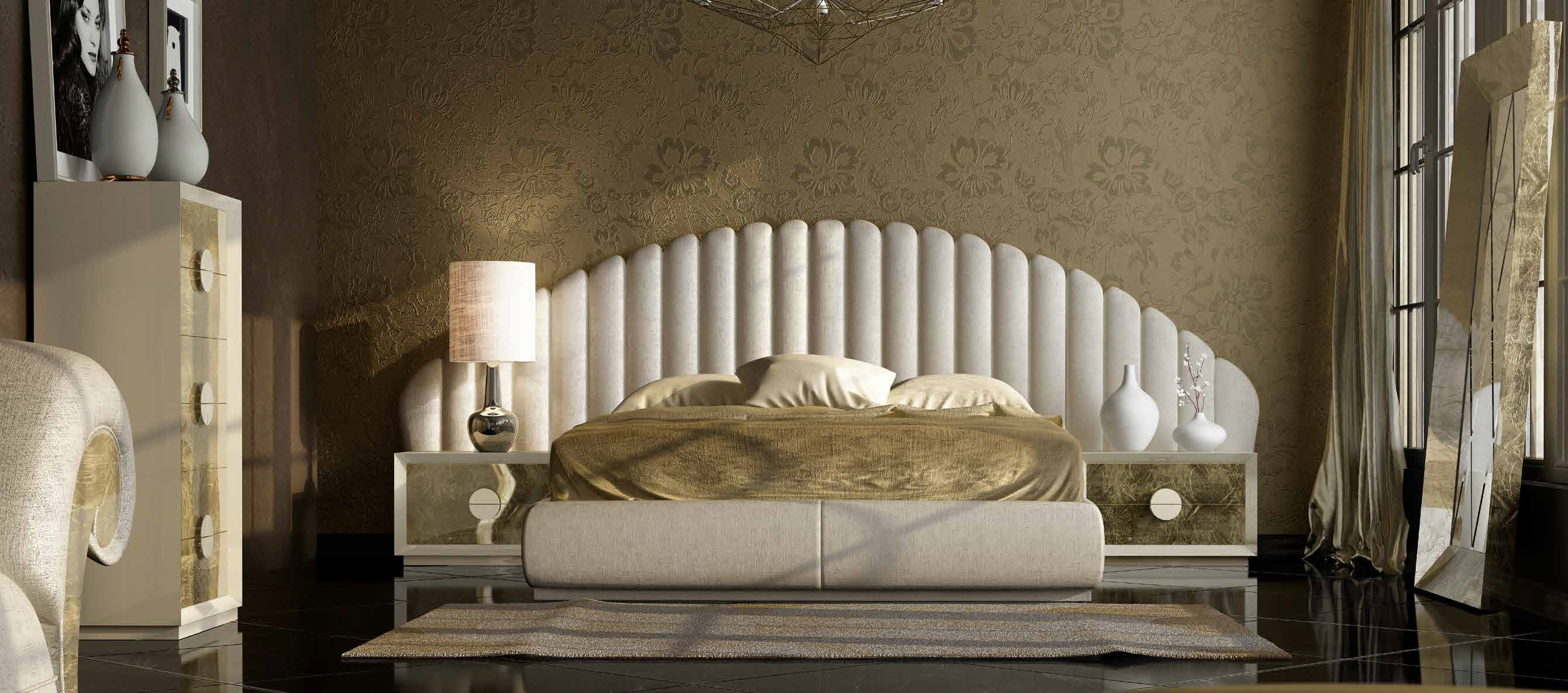 Brands Franco Furniture Bedrooms vol1, Spain DOR 70