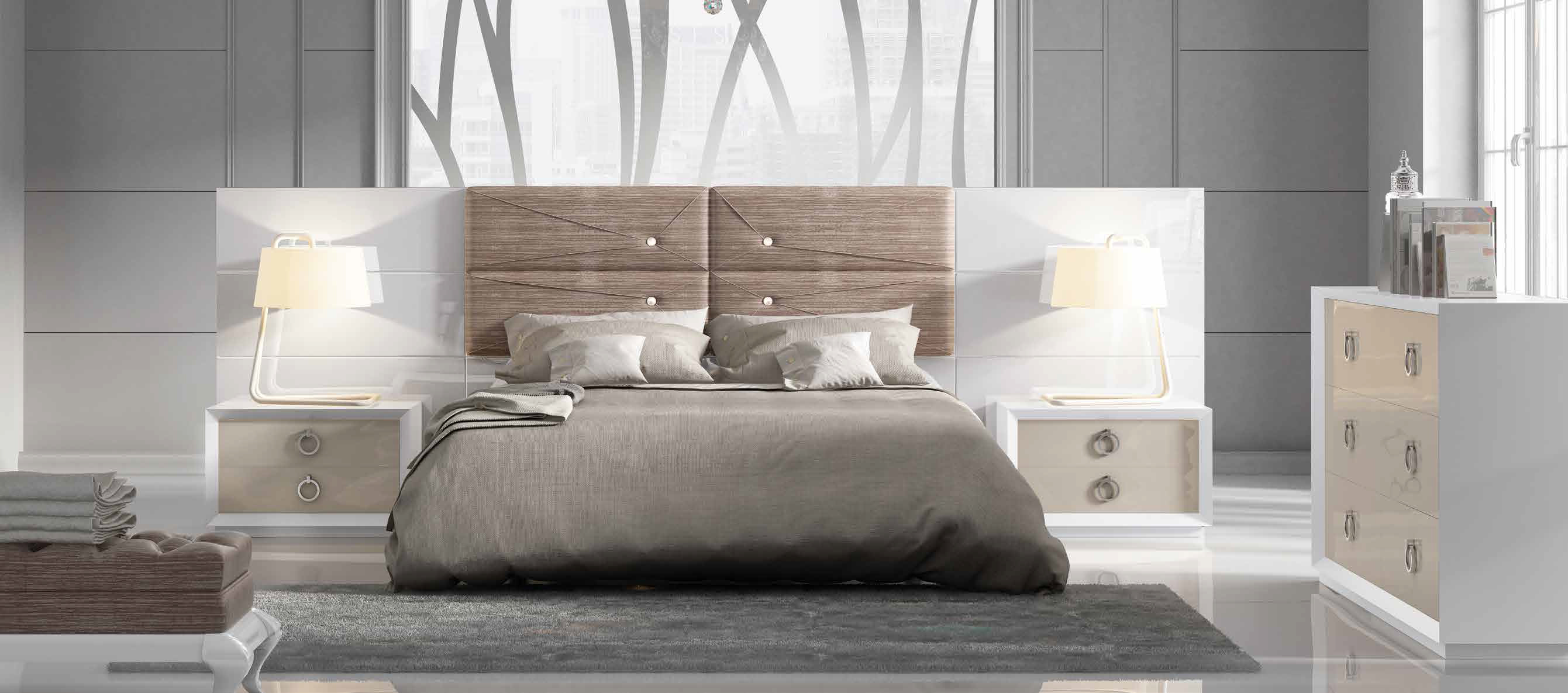 Brands Franco Furniture Bedrooms vol1, Spain DOR 75