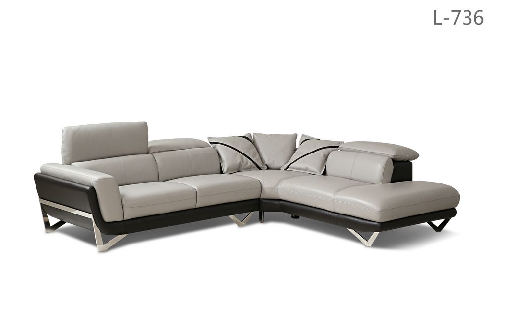 Brands GPS Modern Living Special Order 736 Sectional