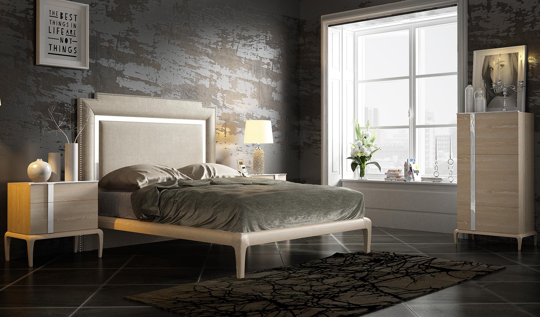Fenicia Composition 31 / comp 605, Fenicia Modern Bedroom Sets ...