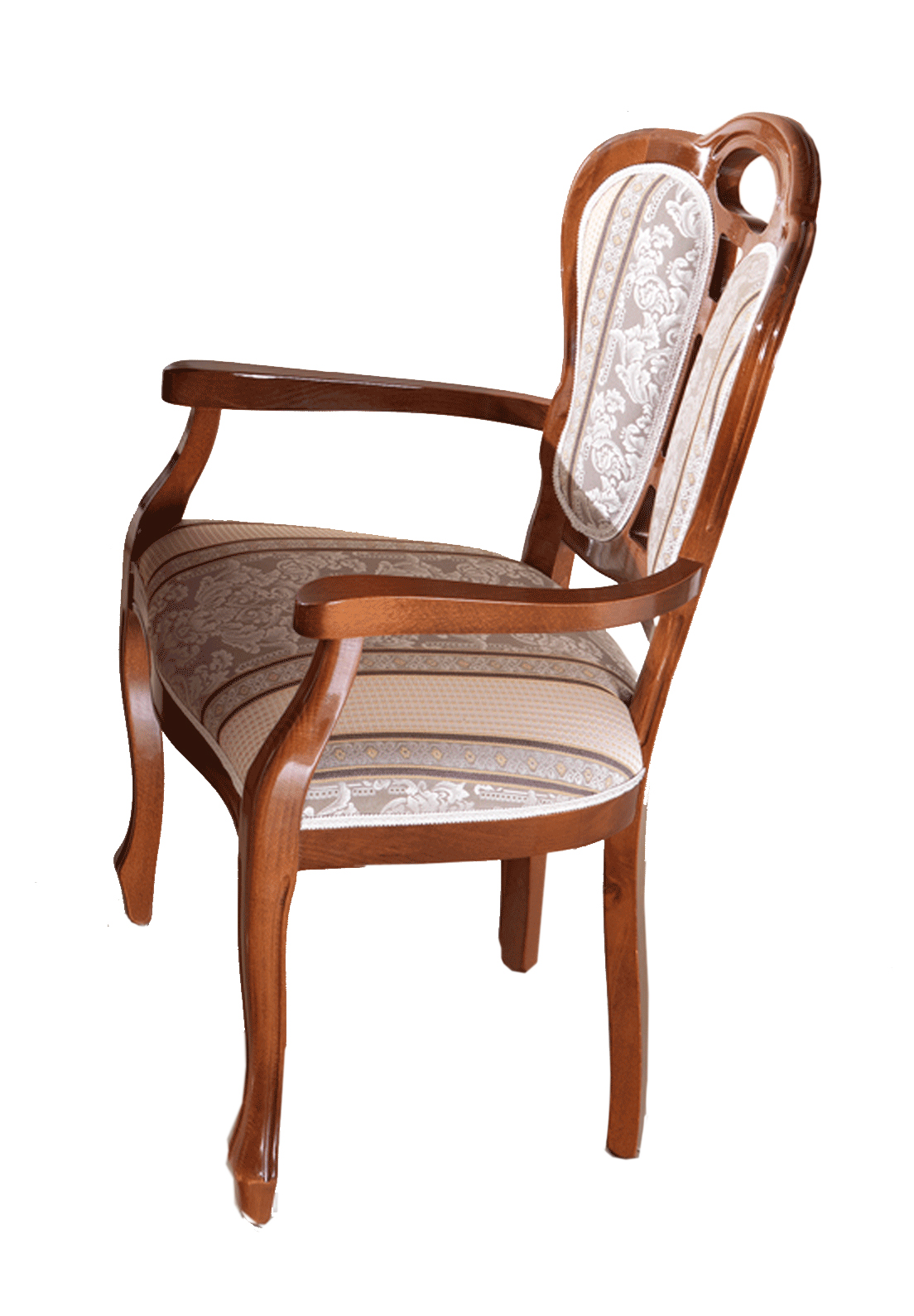 Dining Room Furniture Chairs Pamela Arm Chair
