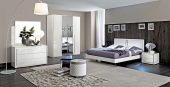 Dama Bianca Bedroom by CamelGroup Italy