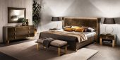 Essenza Bedroom by Arredoclassic, Italy
