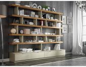 Fenicia Wall Unit Salon 16