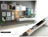 Fenicia Wall Unit Salon 18